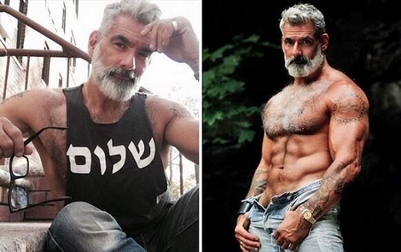 After The Age Of 50 These 10 Men Transformed Their Bodies, Proving Age Is Just A Number (1)