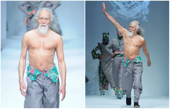 After The Age Of 50 These 10 Men Transformed Their Bodies, Proving Age Is Just A Number (5)