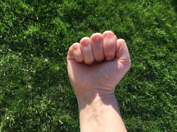 fist-4