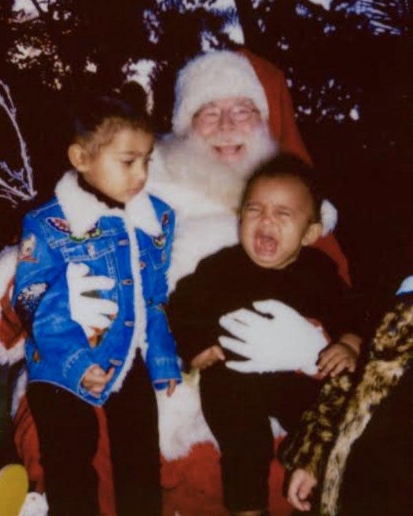 kim-kardashian-shares-saint-west-santa-photo-crying-ftr