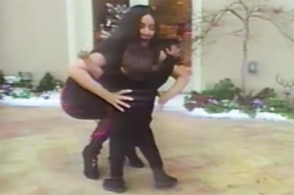 saint-west-kim-kardashian-first-steps-video-2