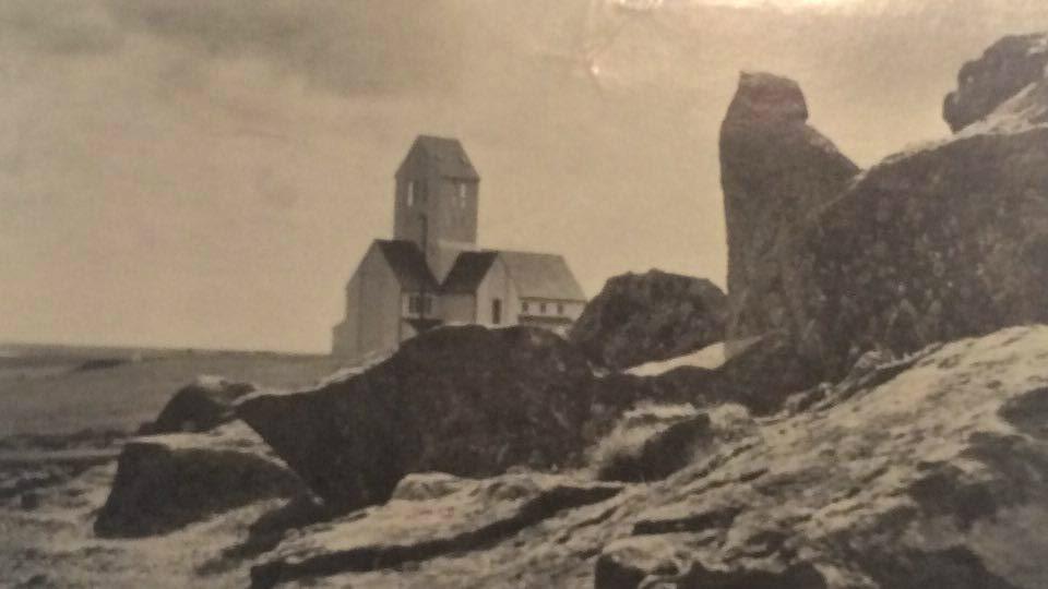 Framhlið