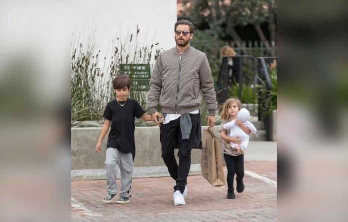 kourtney-kardashian-scott-disick-kids-mason-penelope-malibu-4